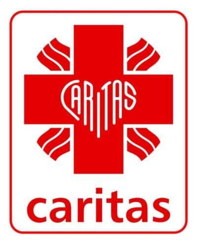 LOGO cARITAS NOWE